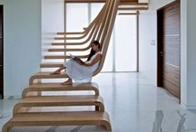 Inspiration | Stairs