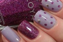 Nails art ideas / All about the nails and the amazing designs you can get