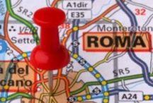 Roma Trip / by Cristela Garcia