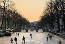 Winter / Seasons