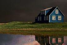 Ég elska Ísland