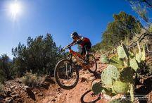 MTB / MTB bikes & gear