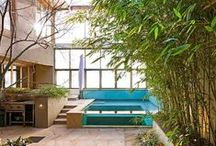 Atriums and Garden Rooms / by mmk