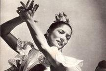Carmen Amaya / Flamenco