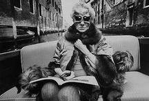 Peggy Fantastic Guggenheim