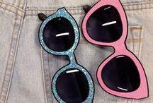 Sunglasses /