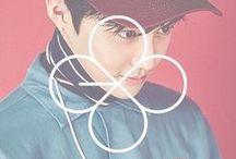 EXO / EXO and everything abooooouuuuut iiitttttttt