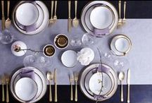 Tableware Ideas / We've used Prezola products to create gorgeous tableware, perfect for weddings or at home!
