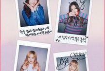 BLΛƆKPIИK / BLΛƆKPIИK YG Rookie Girlband
