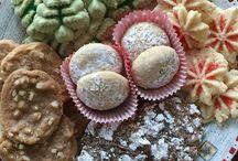 Best Christmas Cookies Ever