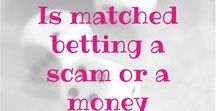 Making money / Great selection of ways to make money online - don't stick to one idea - make sure you spread your income!