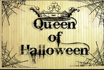 Halloween / by Susan Romano Amato