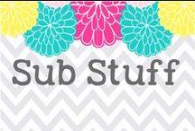 Sub Stuff
