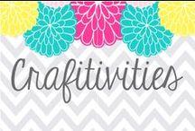 Craftivities!