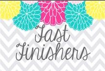 Fast Finishers Activities