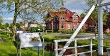 Ausflugstipps in Ostfriesland / Ausflugstipps in Ostfriesland