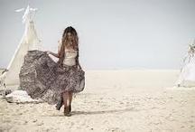 Wandering Gypsy Spirit