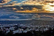 Beautiful Bay Area