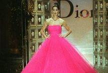 Dior / by Moxie Weinstein