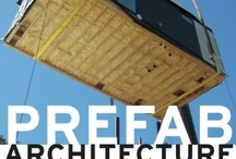 Modular Reading / Information and good reads about modular building found around the net.
