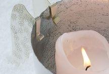 Lanterns - Candles