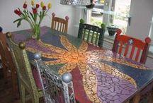 www.mozaiekhuys.nl  / Unieke mozaiek kadootjes, Gemaakt in het mozaiekhuys in Boxtel. Leuk om te geven of voor jezelf!
