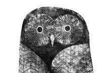 Owl' Reely?