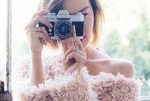 Photography / by Zoë Womack