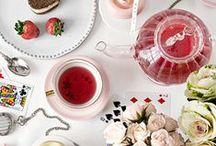Tea time☆ / 憧れのTea time