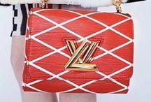 (Love) Louis Vuitton