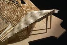 Architectural Models / by Roman Goik