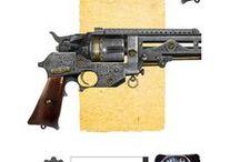 Guns Design