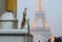 Paris / Life in Paris.