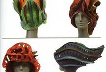 hats / by Janine Rees