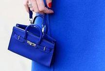 (Color) Blue