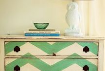 DIY & CRAFT / Crafts and DIY for inspiration and ideas. Upcycling, crafting and designing.