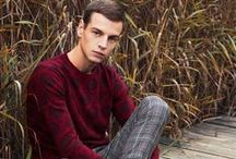 Men´s Style / Trendy and stylish Look for men´s