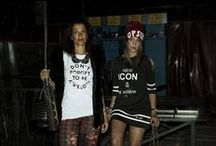 Heritage Rock and Roll / Punk is back - New ways to wear punk