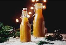smoothies & juices / Delicious and healthy smoothie and juice ideas.