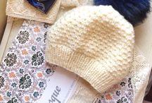 Vivien Wool / Neat Knitwear handmade
