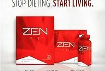 ZenBodi / ZEN BODI™ was designed after years of scientific studies with doctors and scientists who have been in the health industry for decades. A proprietary blend of synergistic nutrients, it works by naturally targeting multiple systems in the body. Stop dieting, start living. Unlock the secret of balance with ZEN BODI™.