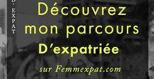 ➤ Reconversions pro / expatriation, femmes inspirantes, parcours de femme, reconversion, expat