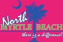 Fun with History / Inlet Point has a long line-up of fascinating ex-residents. Combine our property history with the rich and wonderful history of North Myrtle Beach and you've got the makings for an exciting historical tour.
