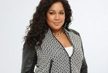 January 2016- Plvsh Stylist Picks / Our personal stylists share their favorite plus-size pins.