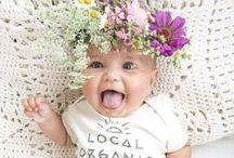 Little Flea Baby // Kids & Parenting / Gorgeous baby clothing and accessories for under babies and toddlers. Newborns up to 24 months. Beautiful and cute clothing  to make you broody!
