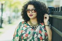 July 2016 - Plvsh Stylist Picks / Our personal stylists share their favorite plus-size pins.