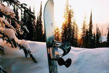 Sci and Snowboard