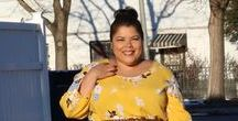 March 2017 - Plvsh Stylist Picks / Our personal stylists share their favorite plus-size pins.