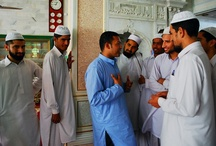 Cultural Understanding / Resources, images, and video to support the teaching of cultural understanding with a special focus on Pakistan and the UK