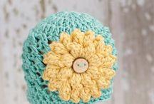 Crochet / by Cristen Campini